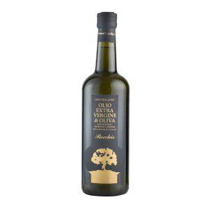 Olio extra Vergine di Oliva Mosto 100% Italiano