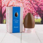 uovo di pasqua cioccolato al latte