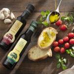 Olio di oliva e olio extravergine di oliva: le calorie.